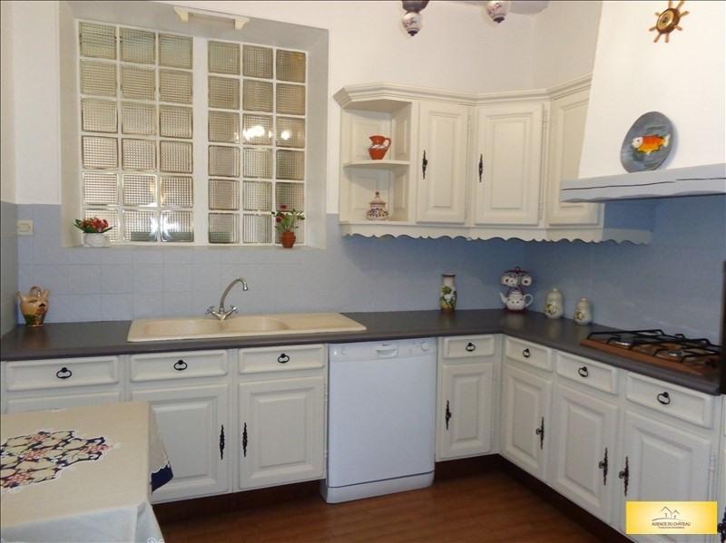 Sale house / villa Rosny sur seine 167000€ - Picture 2