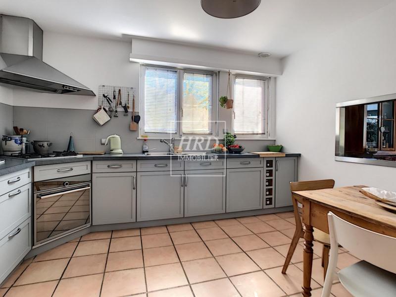Vente de prestige maison / villa La wantzenau 675000€ - Photo 7