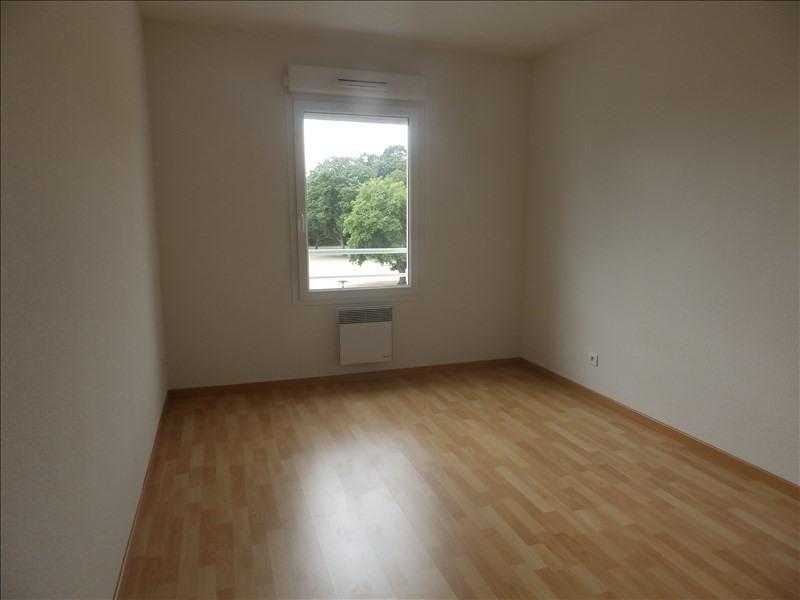 Alquiler  apartamento Yzeure 500€ CC - Fotografía 5