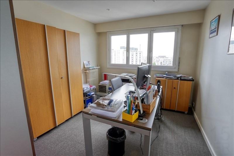 Verkoop van prestige  appartement Paris 15ème 1820000€ - Foto 7