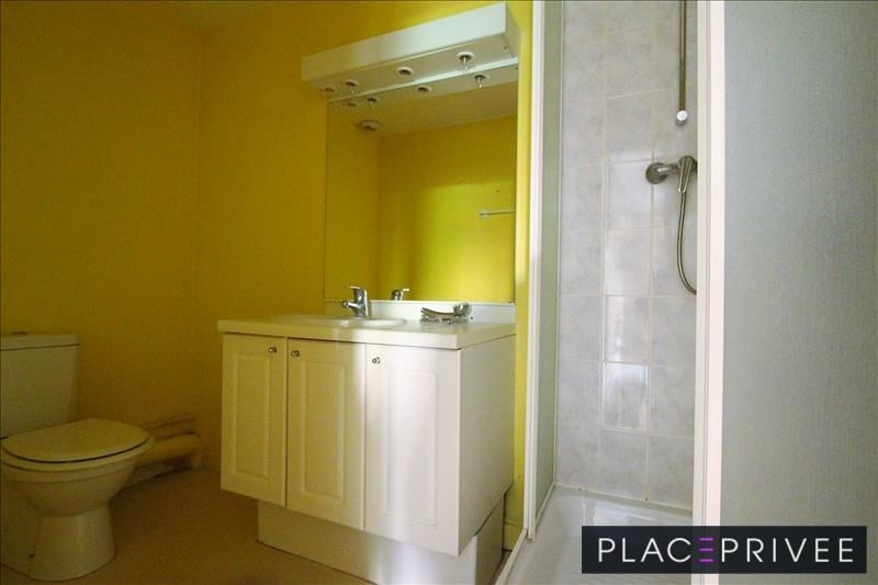 Sale apartment Nancy 76 000€ - Picture 4