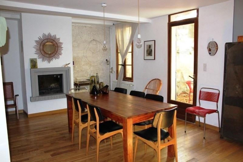 Vente maison / villa Villeneuve les avignon 498000€ - Photo 2