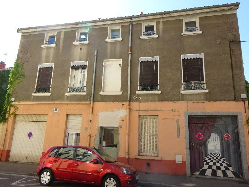 Location appartement Lyon 3ème 425€ CC - Photo 5