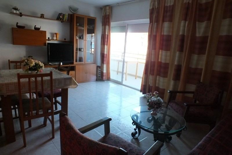 Vermietung von ferienwohnung wohnung Roses santa-margarita 240€ - Fotografie 9