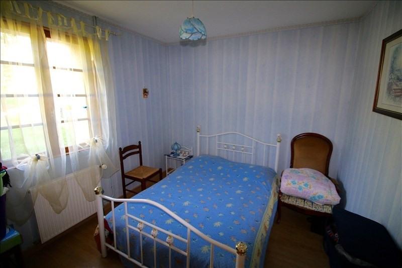 Vente maison / villa Rugles 189000€ - Photo 6