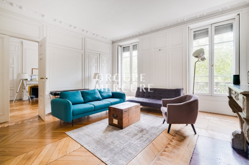 EXCLUSIVITY Lyon 6th Place Maréchal Lyautey Apartment of 141