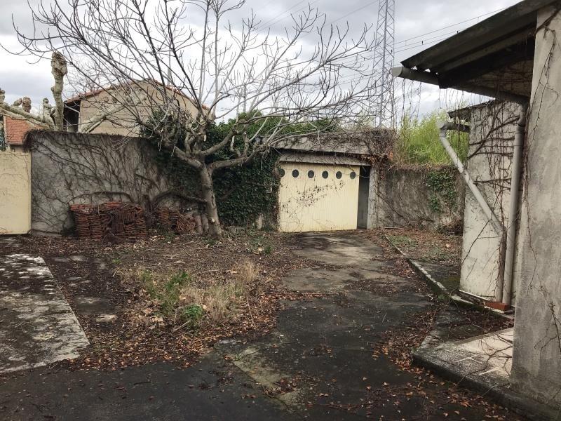 Verkoop  stukken grond Guilherand granges 245000€ - Foto 4