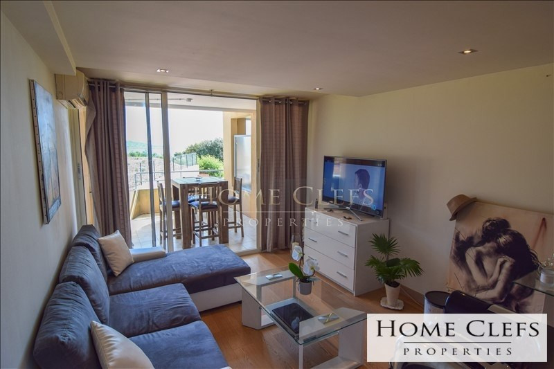 Vente appartement Theoule sur mer 149 500€ - Photo 4