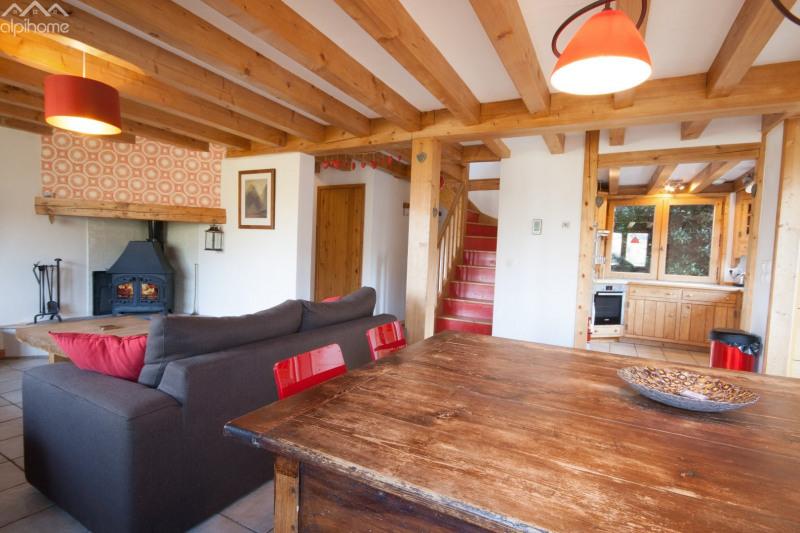Deluxe sale house / villa Saint gervais les bains 825000€ - Picture 9