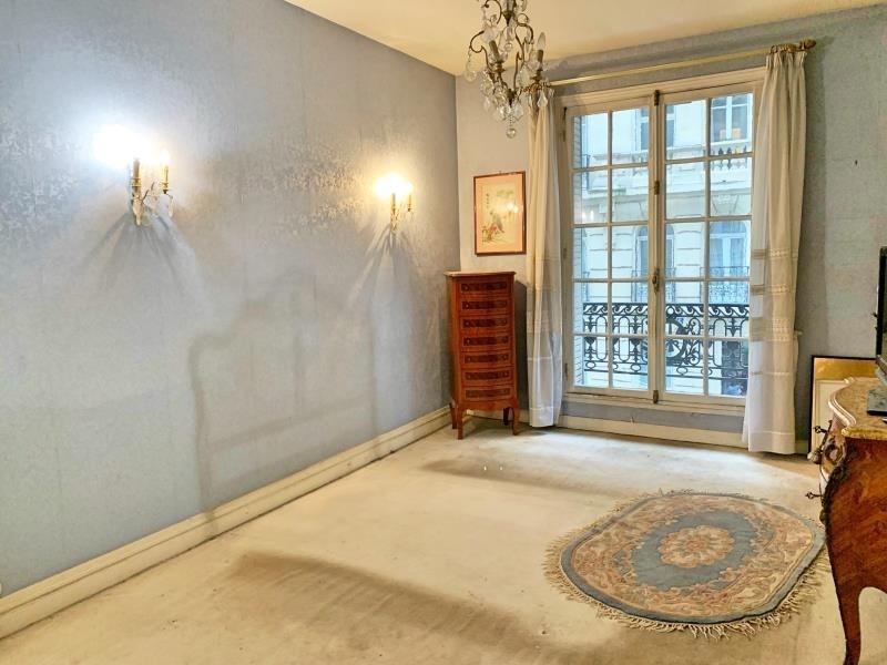 Sale apartment Paris 17ème 927000€ - Picture 4