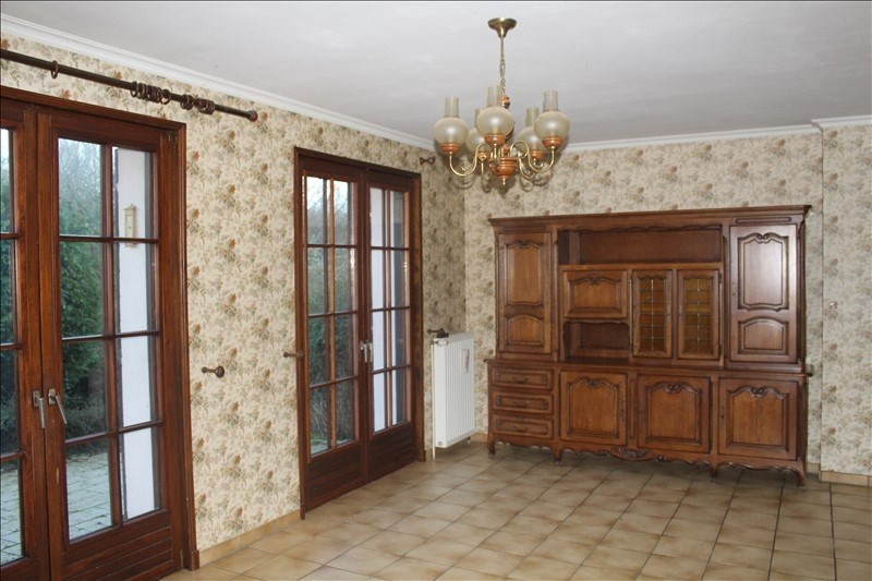 Sale house / villa Bapaume 177 200€ - Picture 4