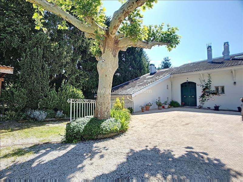 Vente de prestige maison / villa Grenoble 598000€ - Photo 1