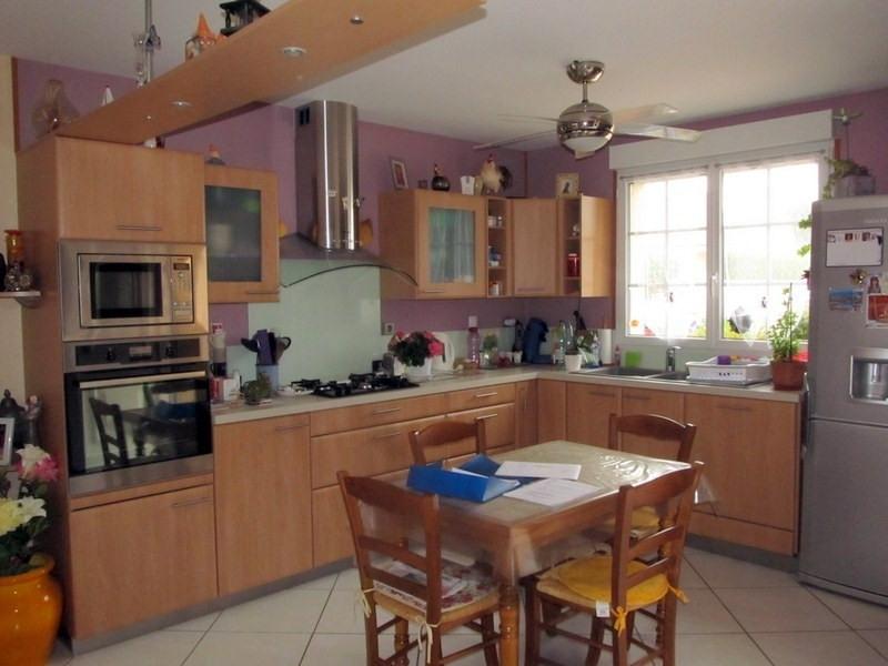 Sale house / villa Rugles 183000€ - Picture 6