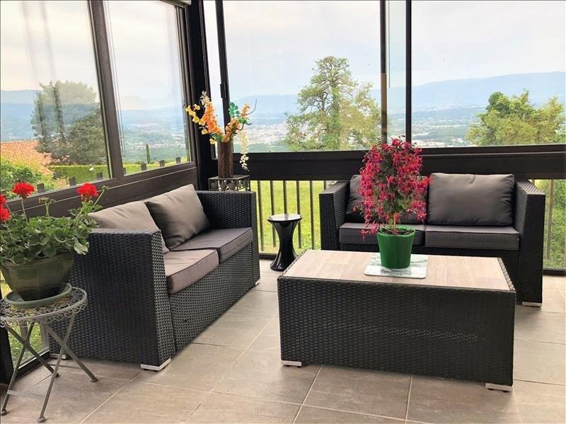 Deluxe sale house / villa Cranves-sales 598000€ - Picture 3