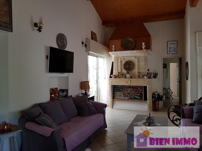 Vente maison / villa Corme ecluse 319770€ - Photo 4