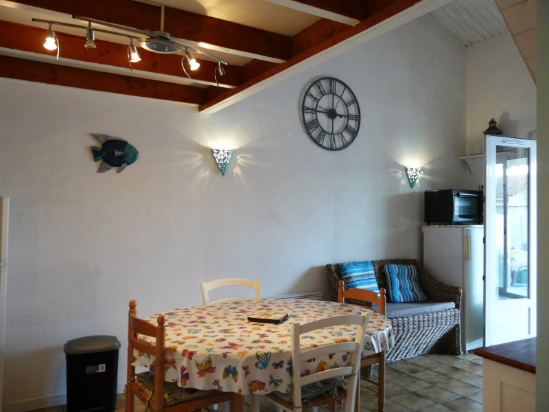 Rental house / villa Saint-augustin 55€ CC - Picture 4