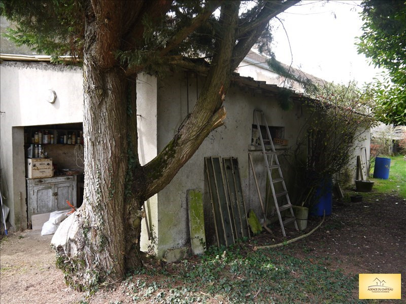 Revenda terreno Vert 99000€ - Fotografia 1