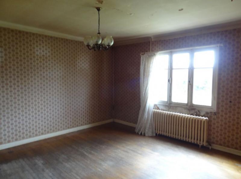 Sale house / villa Senven lehart 44800€ - Picture 8