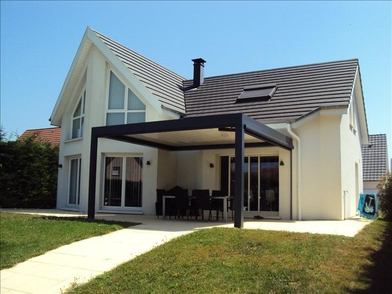 Vente maison / villa Wittenheim 455000€ - Photo 10