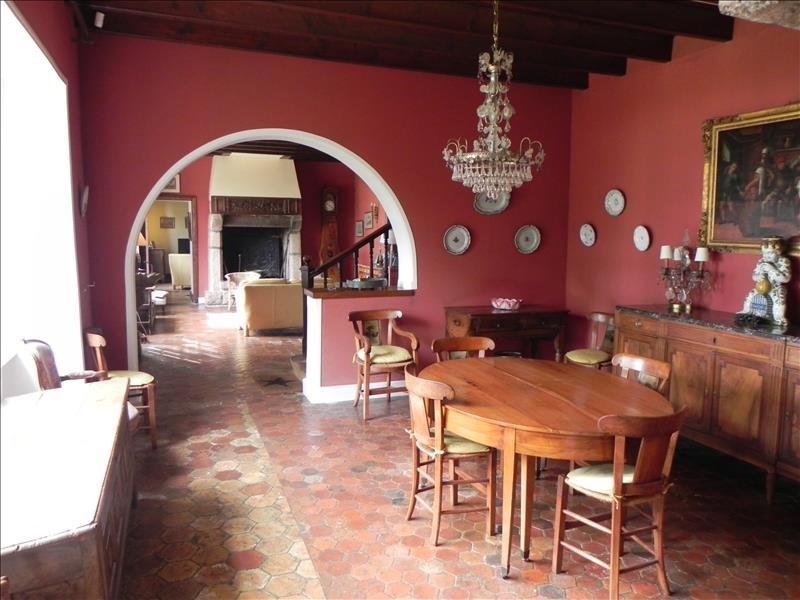 Vente de prestige maison / villa Perros guirec 875500€ - Photo 4