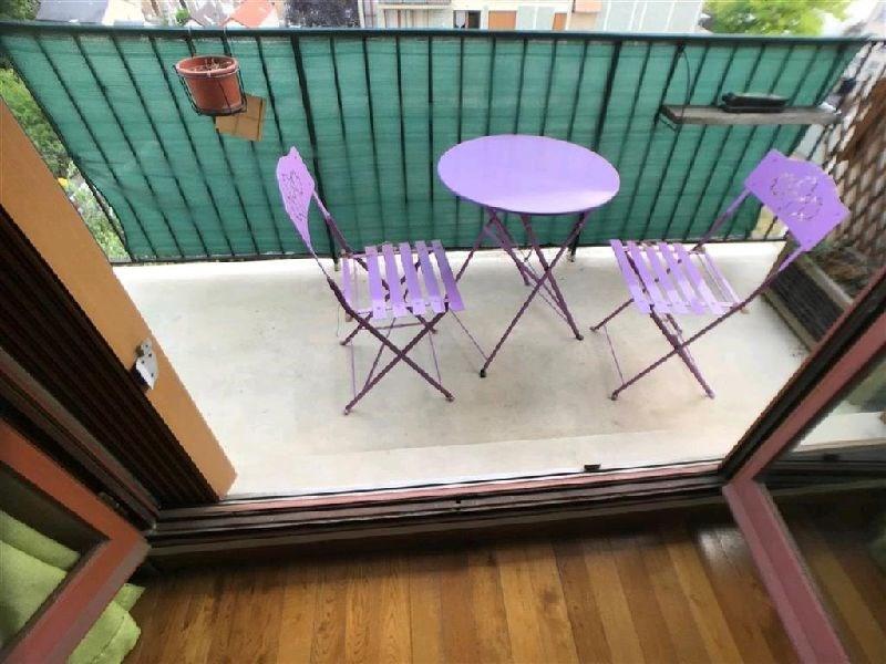 Sale apartment Fontenay sous bois 379000€ - Picture 3