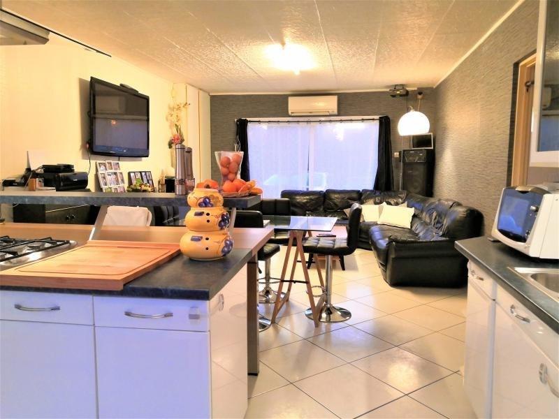Vente maison / villa St leu la foret 395200€ - Photo 2