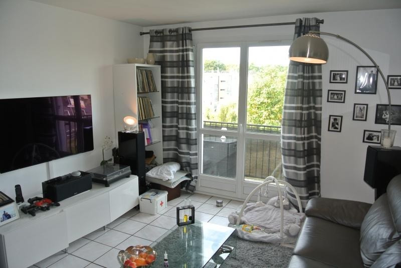 Sale apartment Soisy sous montmorency 159 000€ - Picture 1