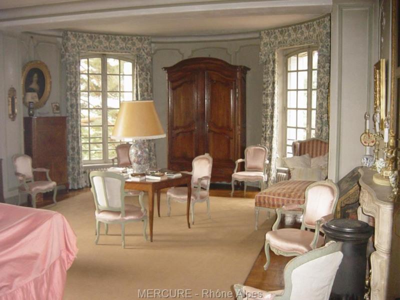 Vente de prestige château Noiretable 860000€ - Photo 7