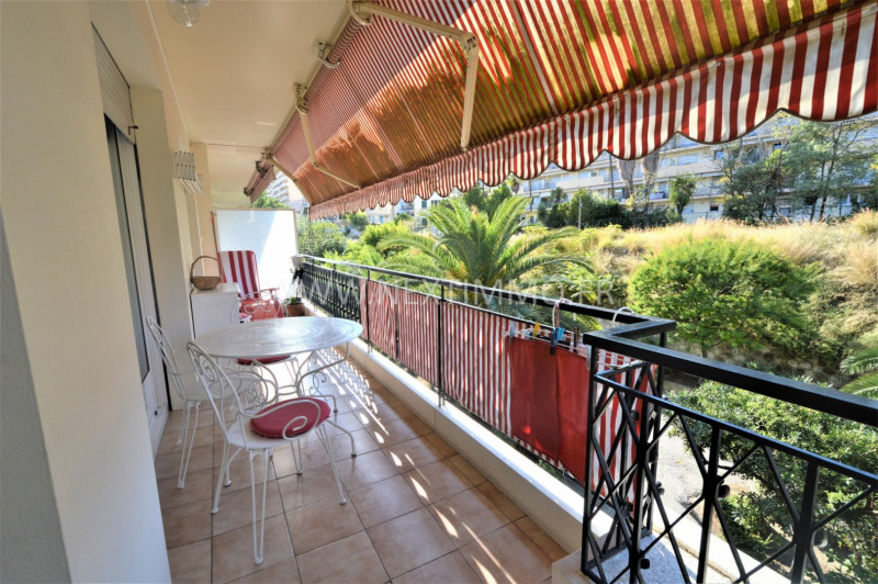 Vente appartement Menton 350 000€ - Photo 9