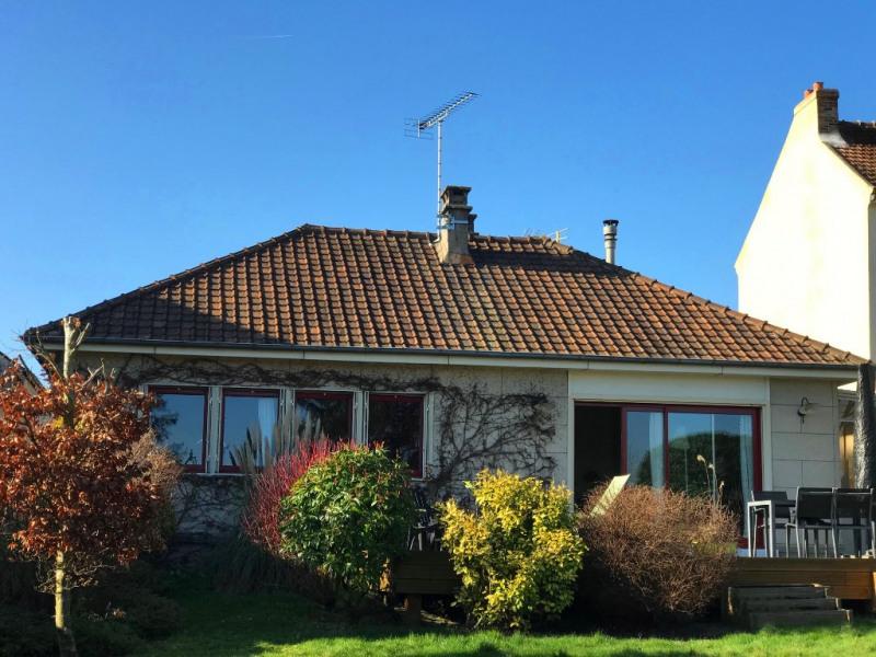 Vendita casa Crespieres 395000€ - Fotografia 1