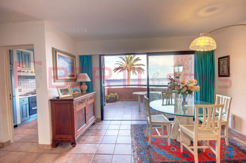 Vente appartement Theoule sur mer 450 000€ - Photo 3