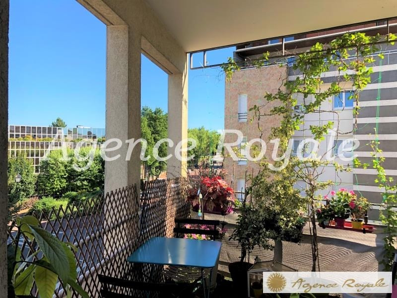 Sale apartment St germain en laye 305 000€ - Picture 1