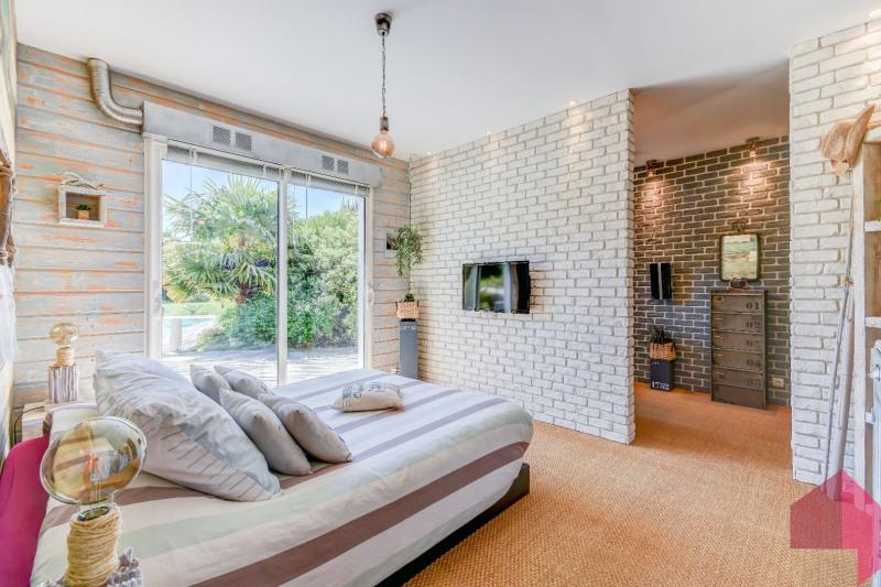 Vente maison / villa Ayguesvives 450000€ - Photo 13