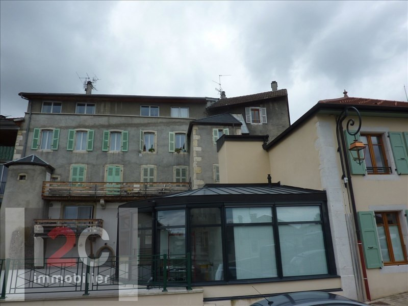 Investment property building Gex 520 000€ - Picture 1