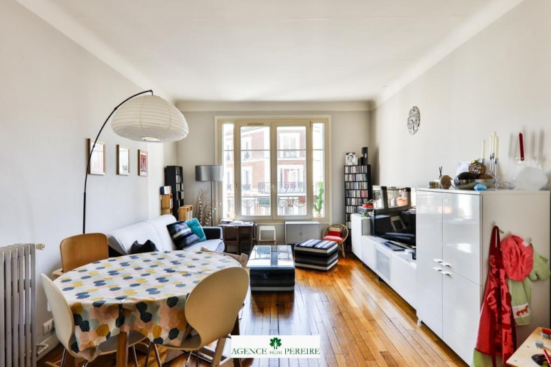 Vente appartement Courbevoie 535000€ - Photo 10