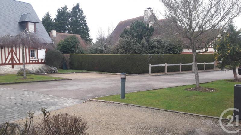 Vendita appartamento Deauville 289000€ - Fotografia 8