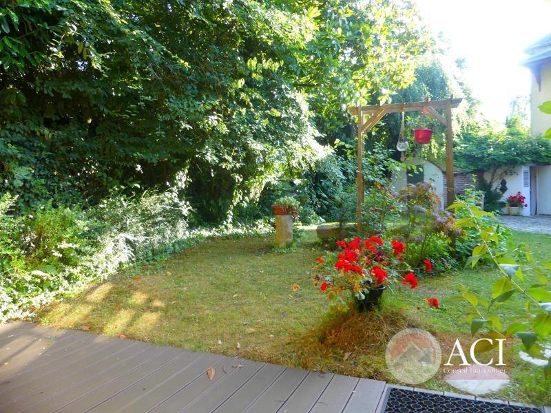 Sale house / villa St brice sous foret 449000€ - Picture 8
