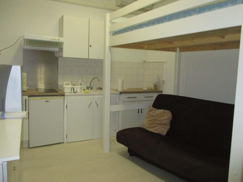 Verhuren  appartement Nimes 400€ CC - Foto 2