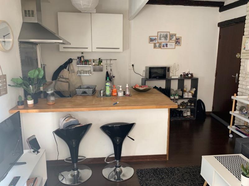 Vente appartement Rouen 106000€ - Photo 2