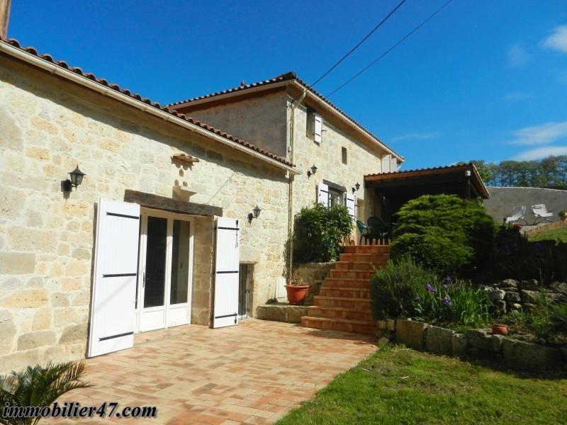 Sale house / villa Colayrac st cirq 245000€ - Picture 3
