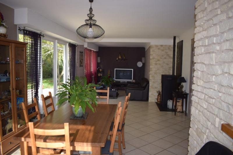 Sale house / villa Boissy mauvoisin 329000€ - Picture 4