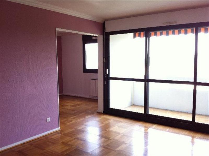 Sale apartment Lyon 5ème 165000€ - Picture 3