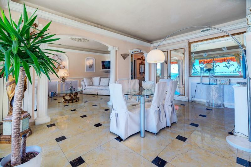 Verkoop van prestige  appartement Nice 1090000€ - Foto 2