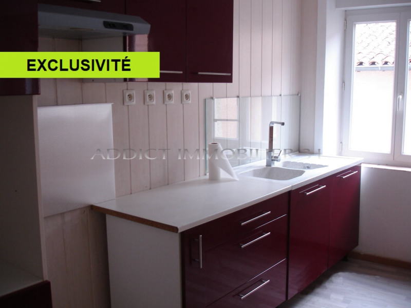 Location appartement Graulhet 447€ CC - Photo 3