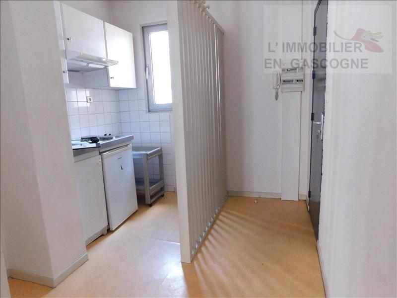 Verhuren  appartement Auch 495€ CC - Foto 3