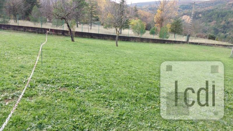 Vente terrain Le teil 70850€ - Photo 2