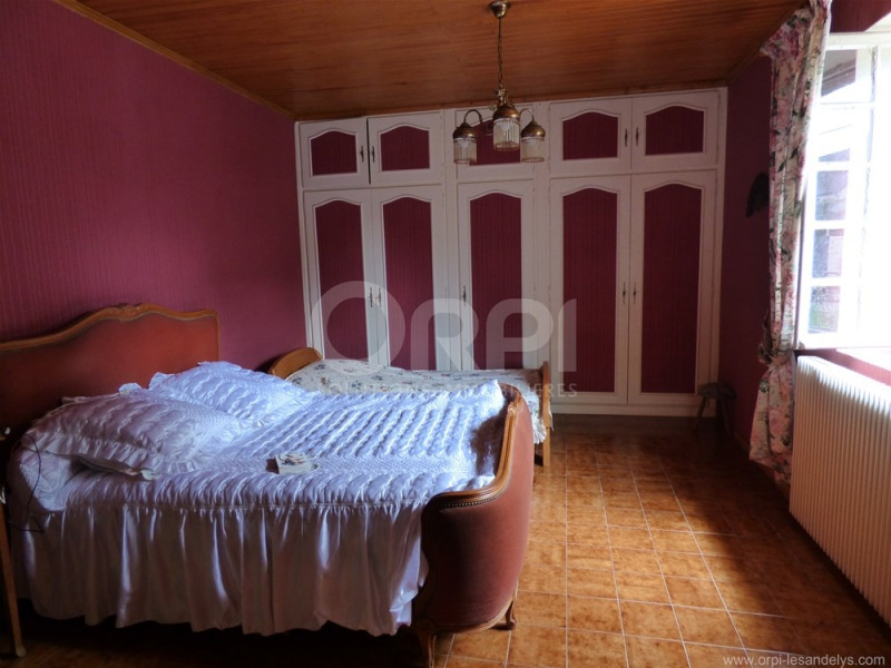 Sale house / villa Les andelys 128 000€ - Picture 5