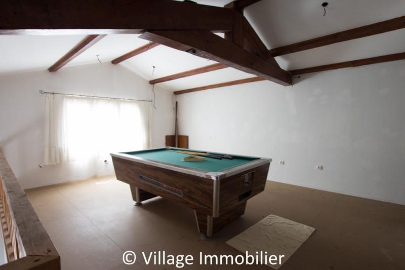 Vente maison / villa Septeme 320000€ - Photo 9