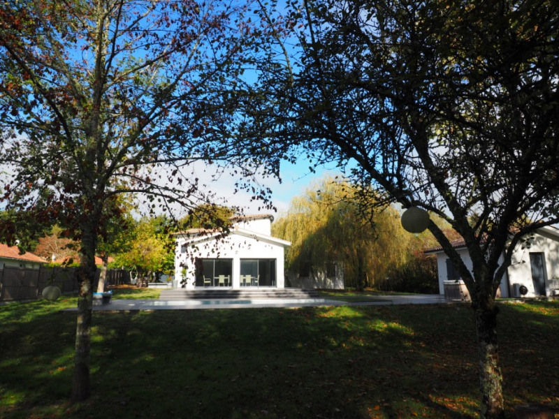 Vente de prestige maison / villa Le pian medoc 798000€ - Photo 3