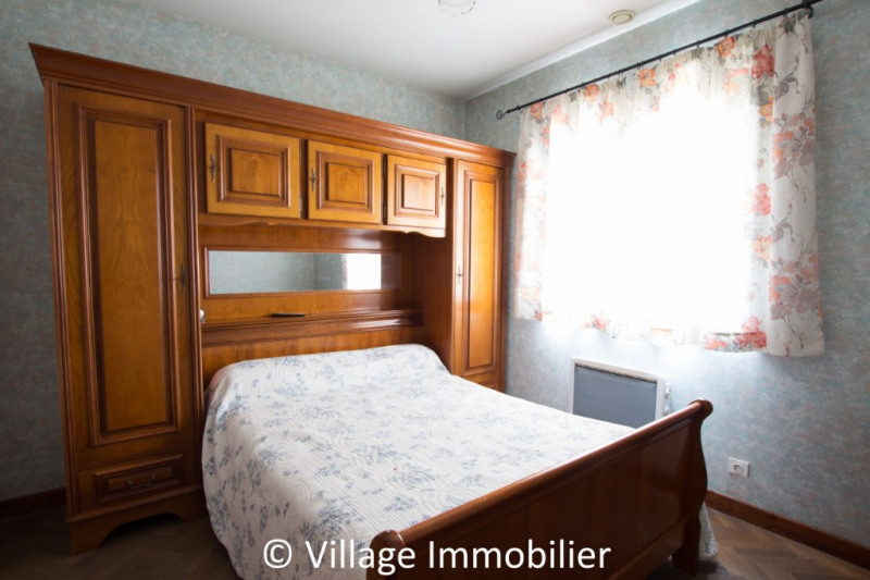 Vente maison / villa Septeme 320 000€ - Photo 8